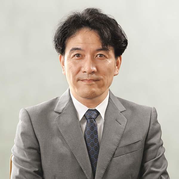 全仁会グループ代表/高尾武男